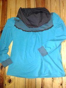 Loopshirt Sunnie