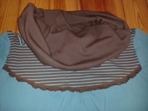 Loopshirt Sunnie1