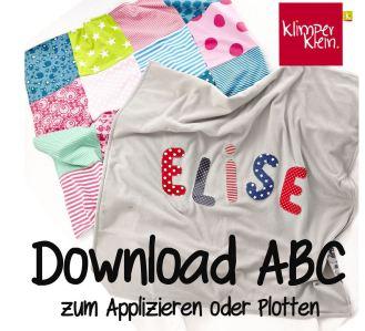 ABC Klimperklein
