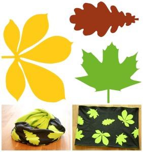 Elbpudel Blätter