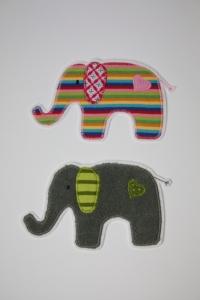 Elefant Dini