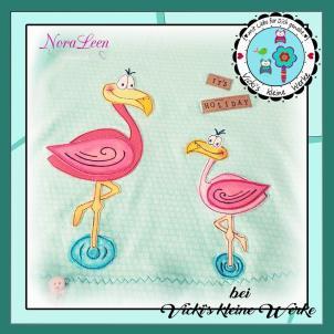 Flamingo Vicky