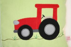 Traktor DINI