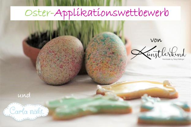 Oster-Applikationswettbewerb